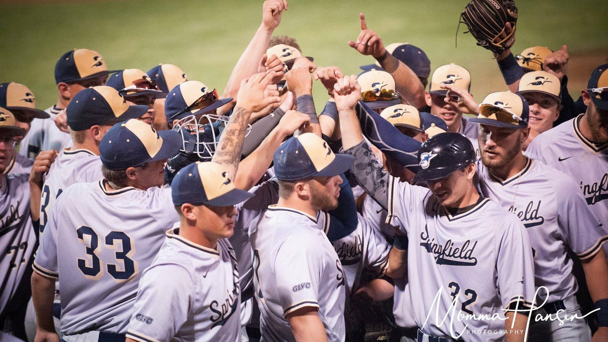 UIS Baseball Adds 10 for Spring of 2020 - UIS Athletics